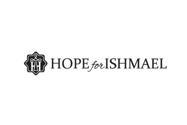Hope for Ishmael Logo
