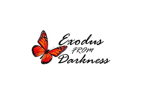 Exodus from Darkness Logo