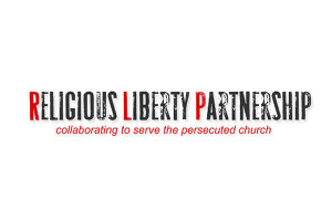 Religious Liberty Partnership Logo