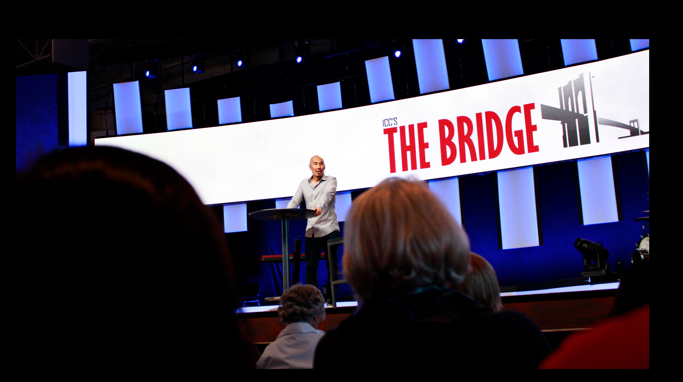 2017 The Bridge Conference Summary with Francis Chan.