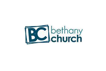 Bethany Church logo